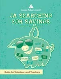 JA Searching for Savings image
